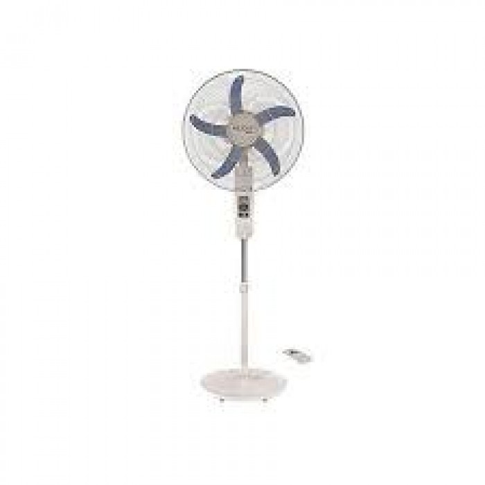 NEXUS 18 Inches Rechargeable Fan With Remote NX-RF5018