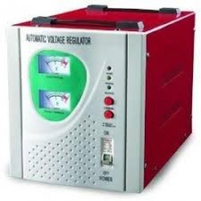 NEXUS AVR-5000 Digital Voltage Regulator