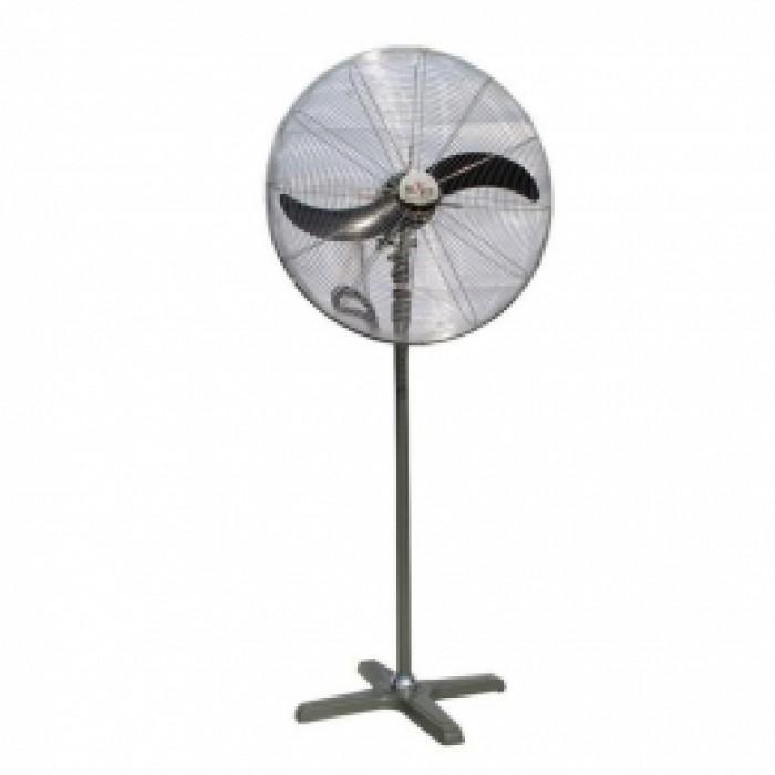 NEXUS 26-Inch Industrial Fan Black NX-IF4826B
