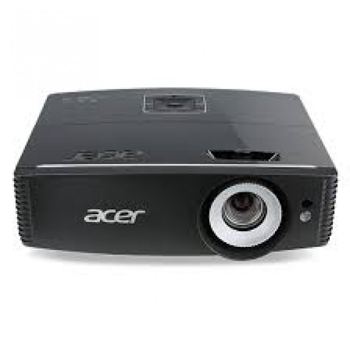 Acer 5000 Lumens P6600 Projector