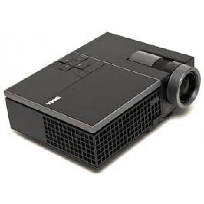 DELL 2000 Lumens M209X Mini Projector