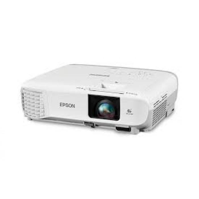 Epson 4000 Lumens PowerLite 109W Projector