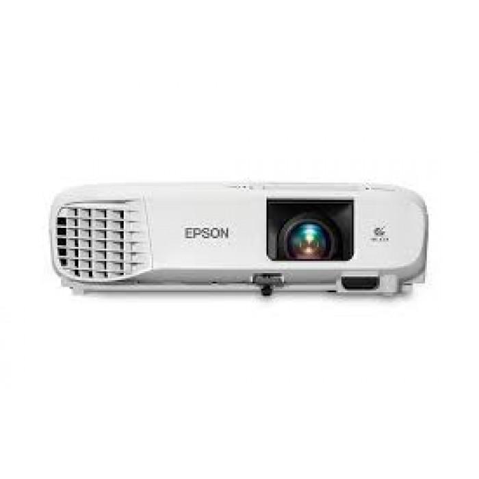 Epson 3500 Lumens PowerLite 107 Projector