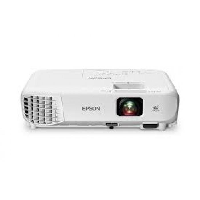 Epson 3300 Lumens PowerLite Home Cinema660 Projector