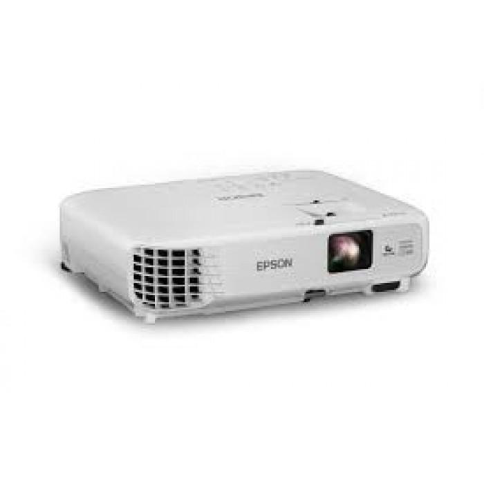 Epson 2700 Lumens PowerLite Home Cinema 1040 Projector