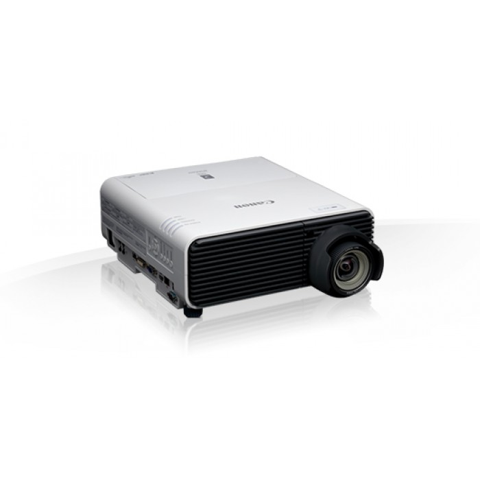 Canon 4500 Lumens WU-X450ST Short Throw Projector