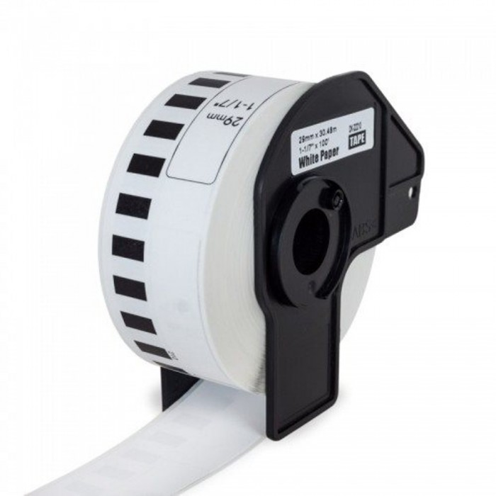 Brother DK-22210 Roll Paper Label