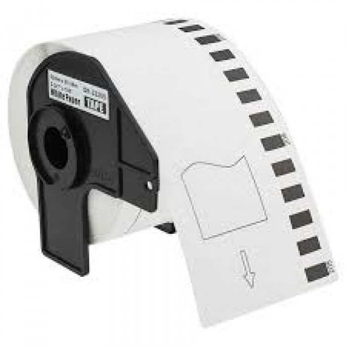 Brother DK-22205 Roll Paper Label