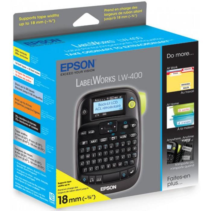 Epson Labelling Machine LW-400