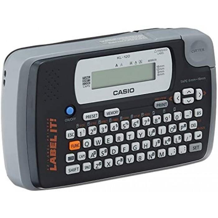 Casio Labelling Machine KL-120