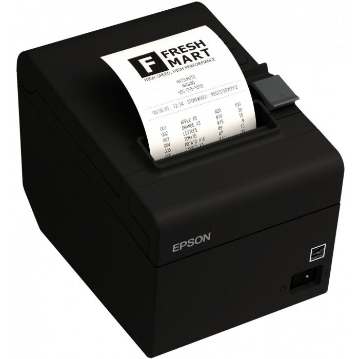 Epson Receipt Printer TM-T20