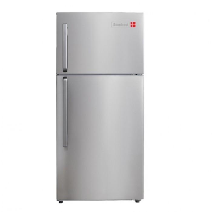 Scanfrost 550L Double Door Frost Free Refrigerator SFR550 | APSCRF5002