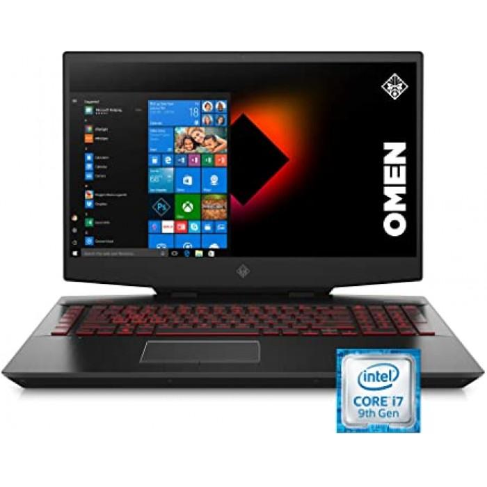HP OMEN Laptop 17-CB0020NR Product Number 6QX59UA#ABA