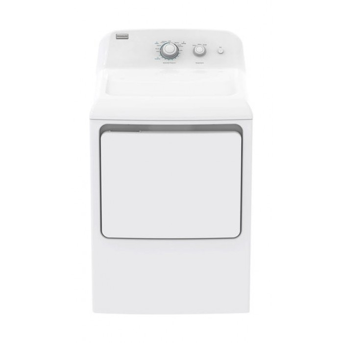 Frigidaire 10kg Front Loader Drying machine with 1 free Omaha 30AVS | MKR62GWTWB