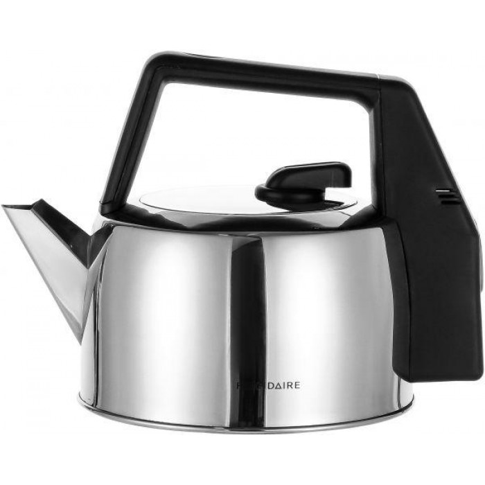 Frigidaire 1.7L Traditional Stainless Steel Kettle | FD2104