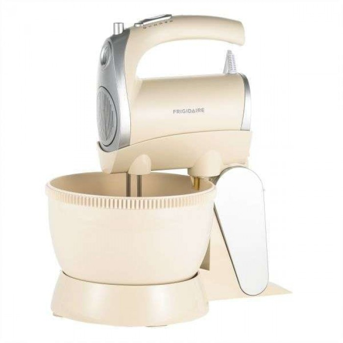 Frigidaire Hand Mixer With Rotatable Bowl | FD5122