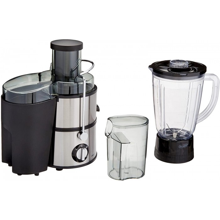 Frigidaire 400W Juice Extractor With Blender | FD5181