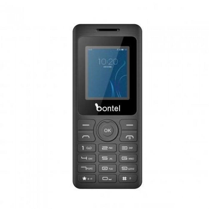 Bontel 206 Torch Light Feature Phone