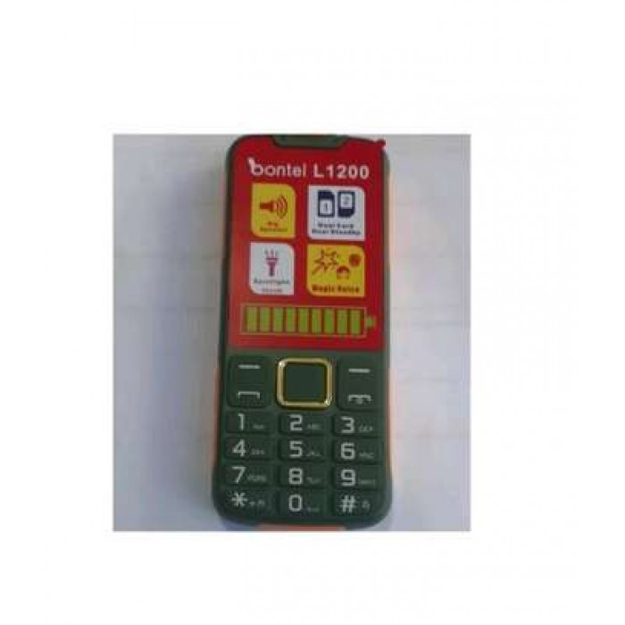 Bontel L1200 Feature Phone