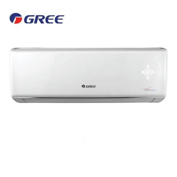 GREE Lomo 1.5HP Inverter Series Split Air Conditioner | GWC12QC-K3DNA1L