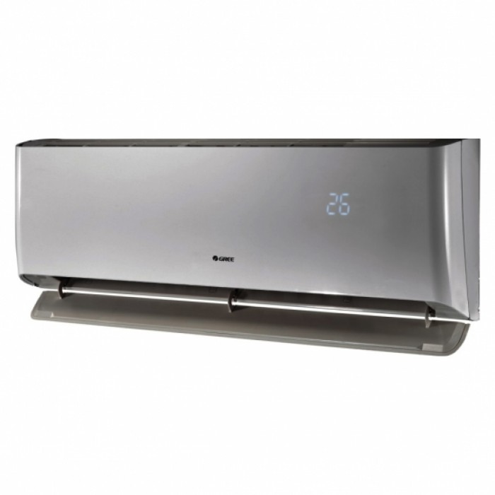 GREE 1HP Silent King Inverter Series Split Air Conditioner | GWC09GB-K3DNC1A