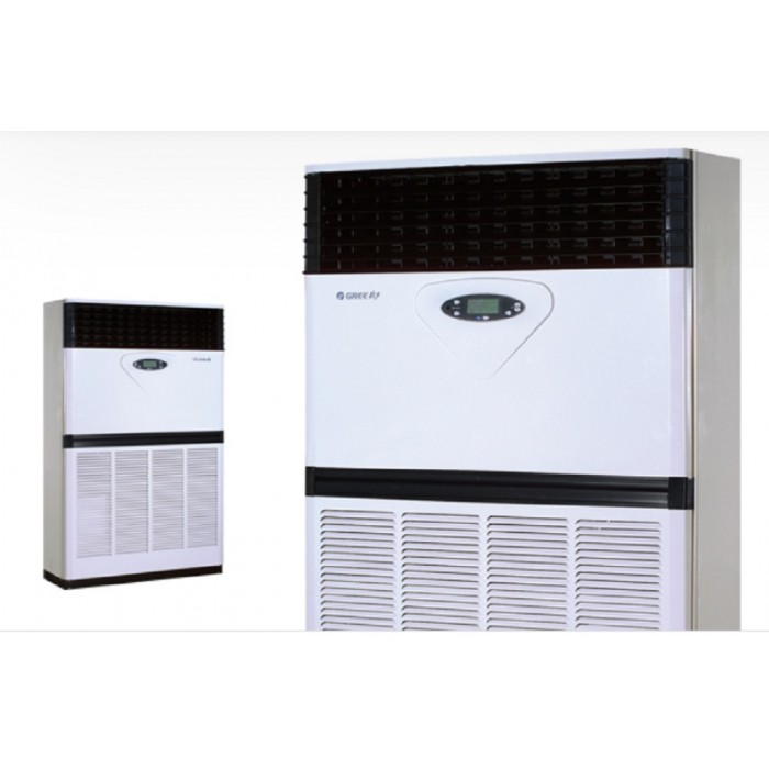 GREE 10HP Floor Standing Inverter Air Conditioner | LF28WPD/NA-M