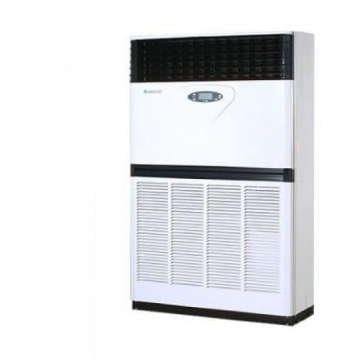 GREE 10HP Floor Standing Normal Air Conditioner | LF28WY/B-M