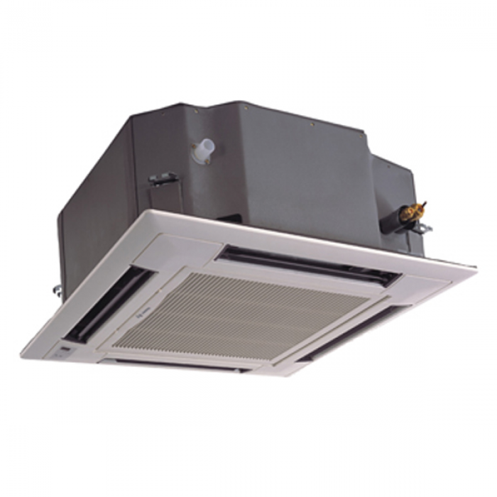 GREE 2HP Ceiling Cassette R410a Air Conditioner | GUD50T/A-K