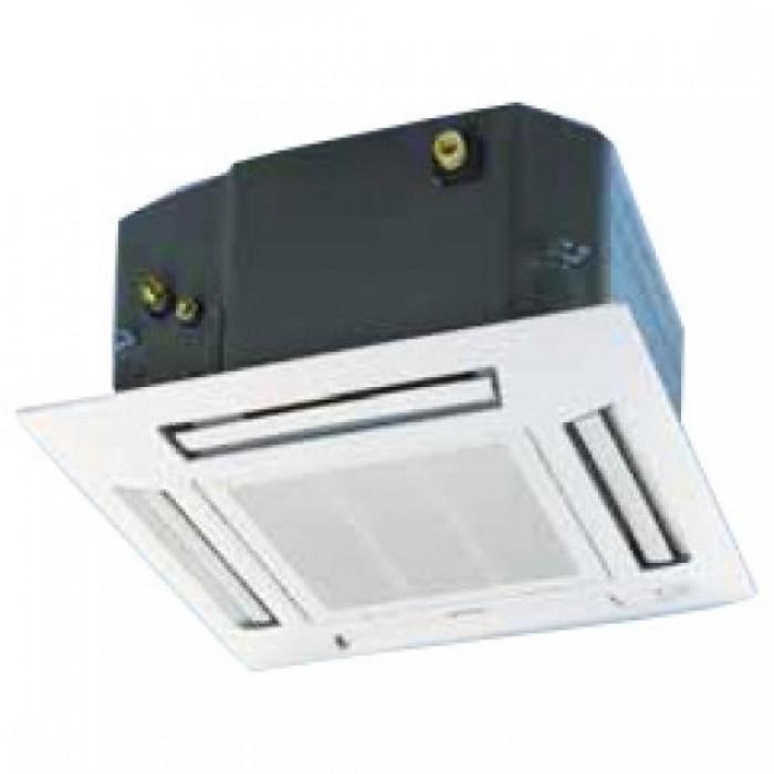 GREE 5HP Ceiling Cassette R410a Air Conditioner | GUL125W/A-M