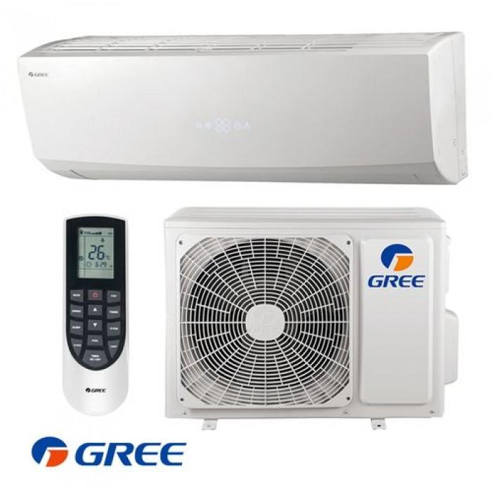 GREE Pular Series 1HP Air Conditioner (GWC09AGA-K3NNA1C)