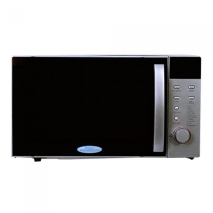 Haier Thermocool 20L Microwave Oven Digital Solo Silver SBH207QJB-P | 100107215