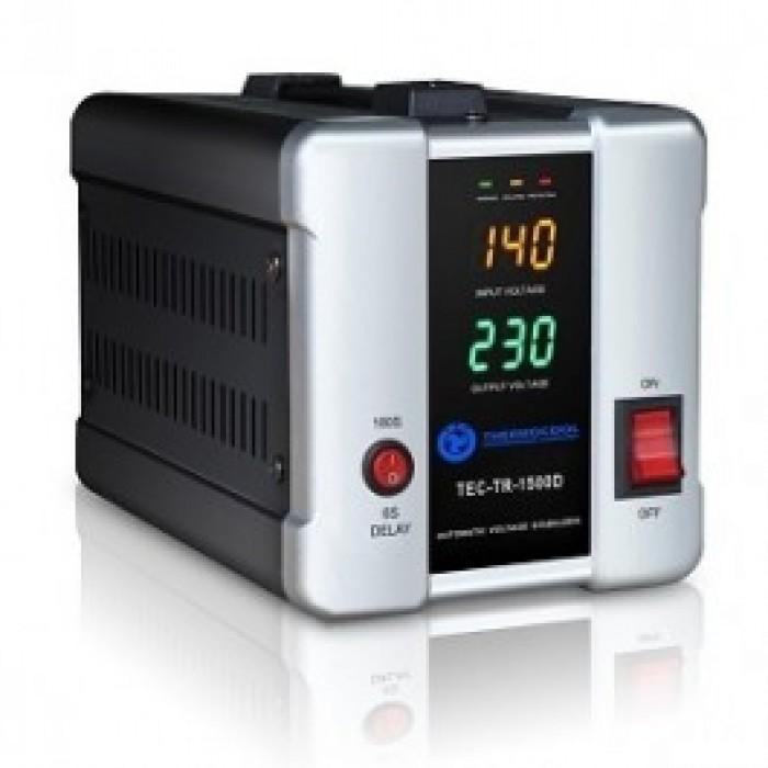Haier Thermocool 1500VA Digital Stabilizer | 100009534