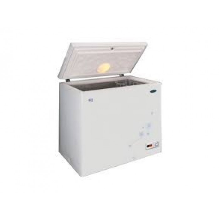 Haier Thermocool 379L Chest Freezer Large 379TS Silver | 100108682
