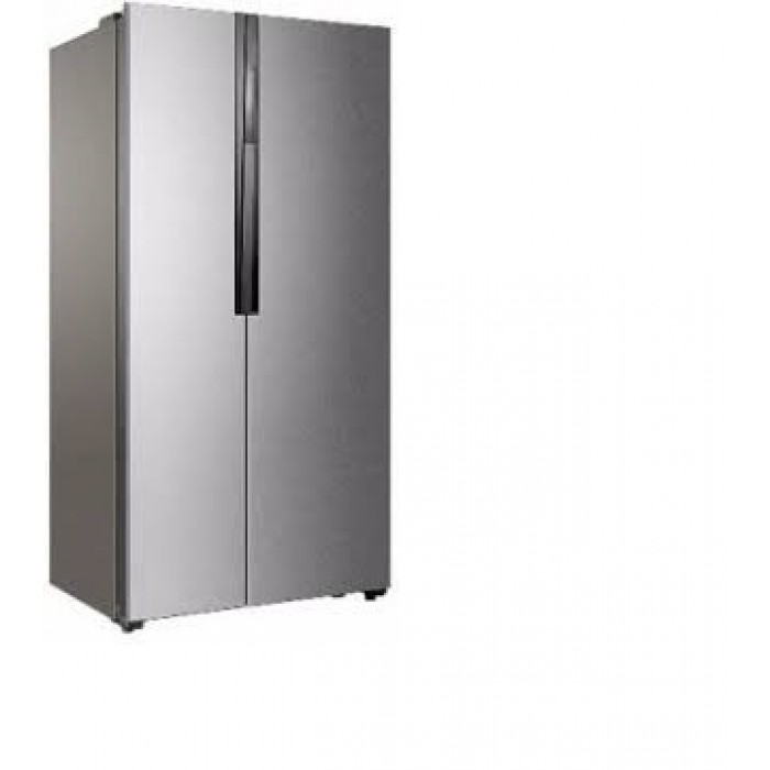 Haier Thermocool 540 Liters SxS Ffree HRF-540SG6 R6 Grey (Inverter SBS) Refrigerator