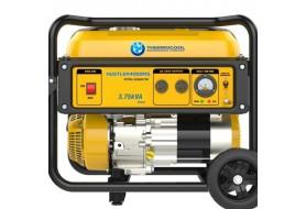 Haier Thermocool 3.75kVA/3.0kW PTR MED OPT 4000ES Generator