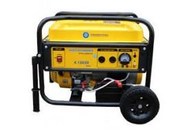 Haier Thermocool 4.15kVA/3.3kW PTR MED HSTL4800ES Generator