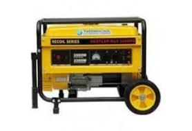 Haier Thermocool 3.75kVA/3.0kW PTR MED HSTL4800MS Generator