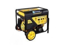 Haier Thermocool 8.45kVA/6.75kW PTR LRG OD10000RS Generator