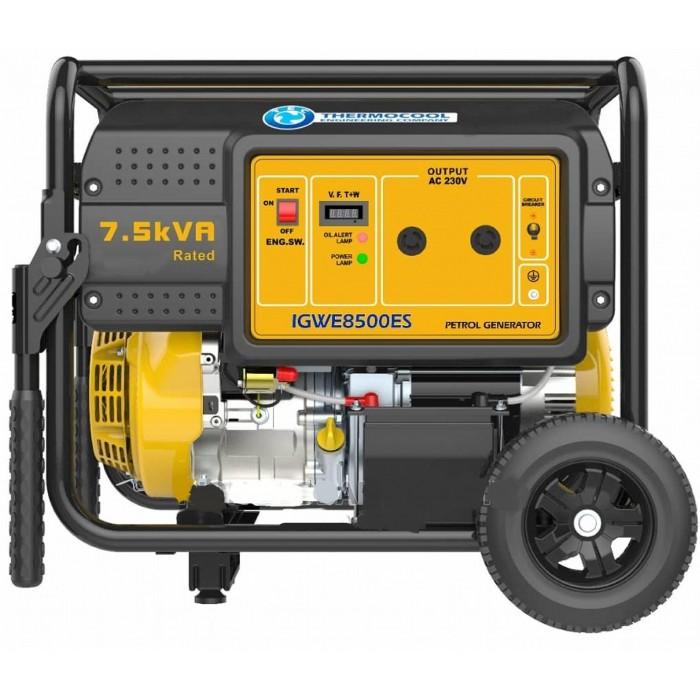 Haier Thermocool 7.5kVA/6.0kW PTR LRG IGWE 8500ES Generator