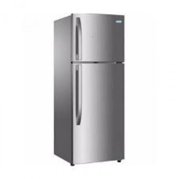 Haier Thermocool 295L Double Door Top Mount Refrigerator 280 LUX EX R6 Silver