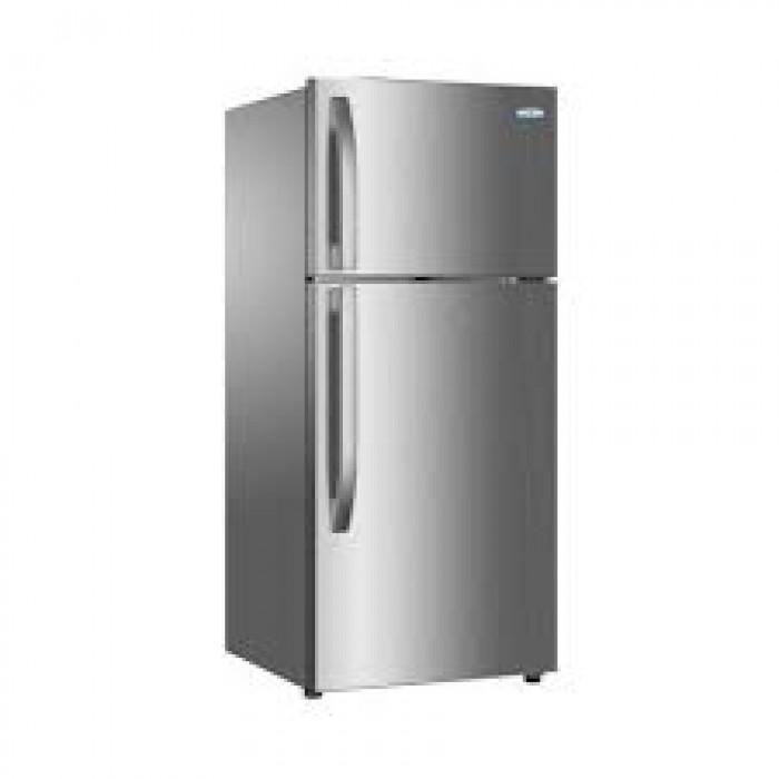 Haier Thermocool Double Door  210BLUX R6 SLV Refrigerator