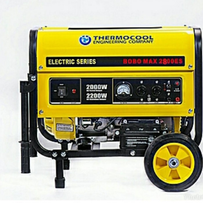 Haier Thermocool 2.5kVA/2.0kW PTR SML BOBO 2800MS Generator