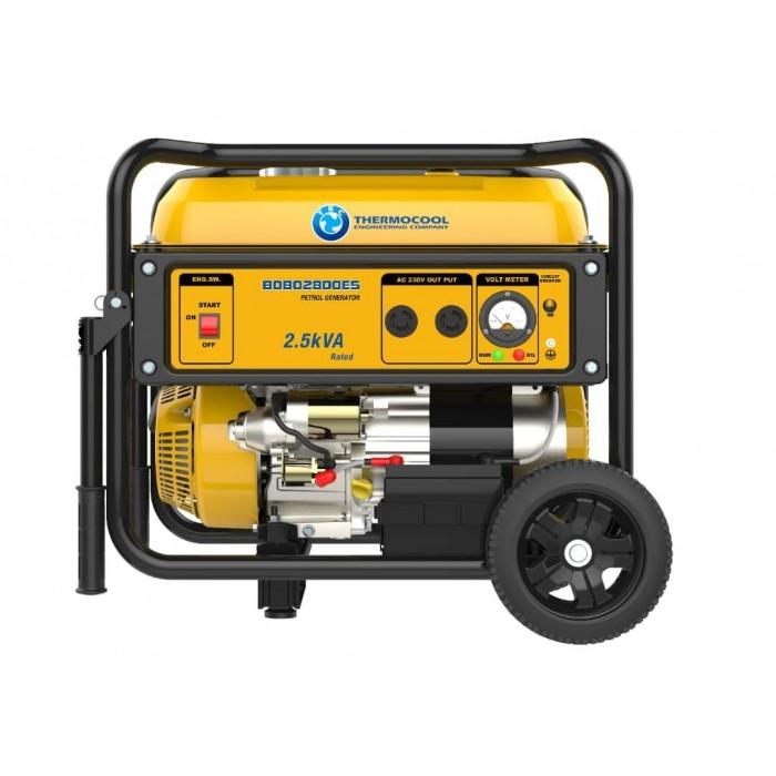 Haier Thermocool 2.5kVA/2.0kW PTR SML BOBO 2800ES Generator