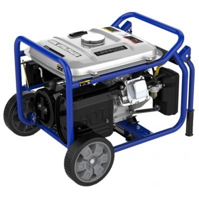 Haier Thermocool 3.75kVa/3kw PTR MED OPT 3500ES Generator