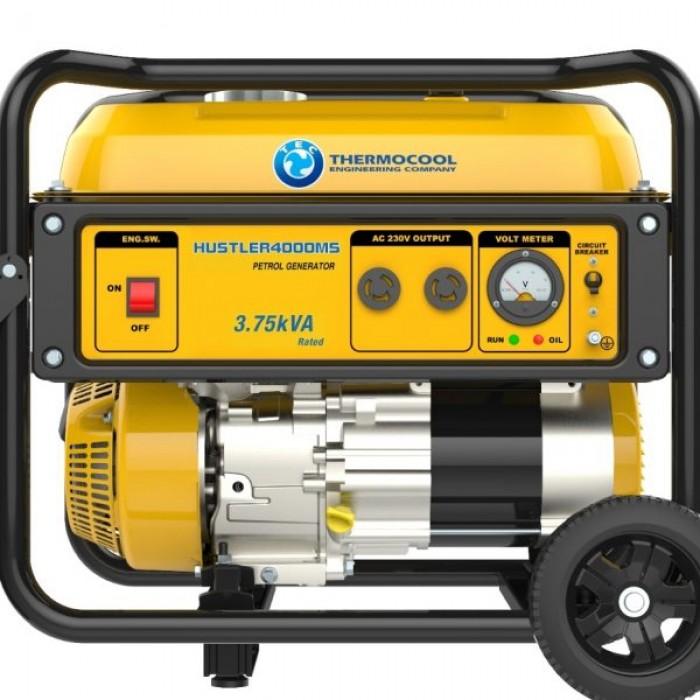 Haier Thermocool 3.75kVA/3.0kW PTR MED HSTL 4000MS Generator
