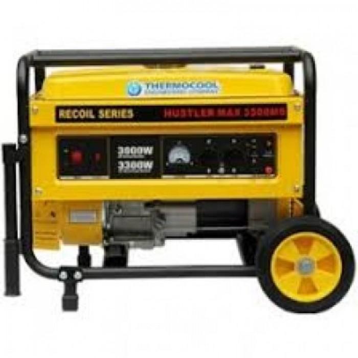 Haier Thermocool 3.75kVA/3.0kW PTR MED HSTL 4000ES Generator