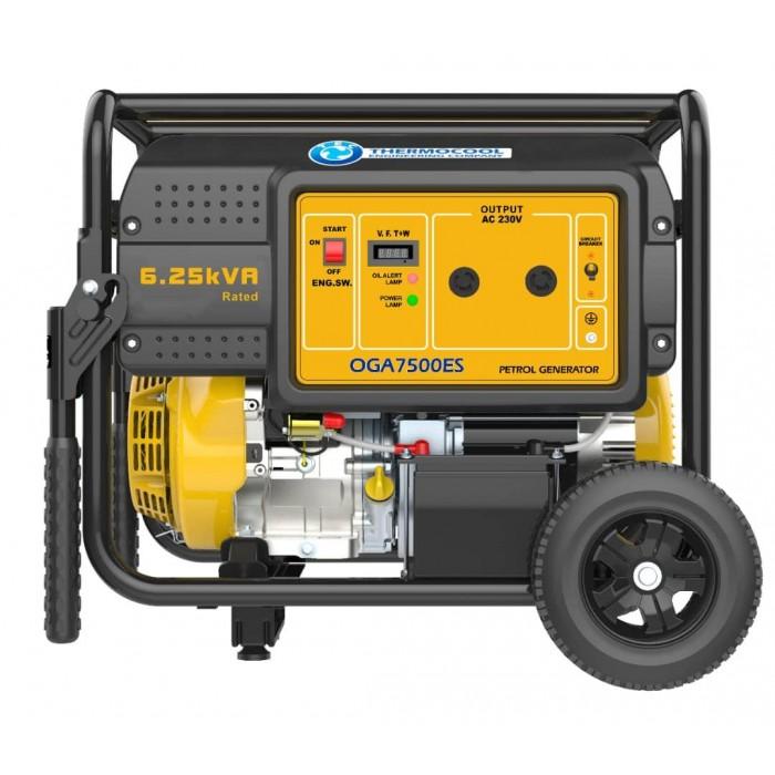 Haier Thermocool 6.25kVA/5.0kW PTR LRG OGA 7500ES Generator