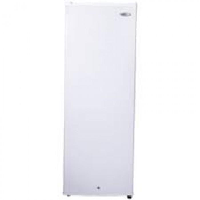 Haier Thermocool Freezer Upright MED 250BS R6 SLV