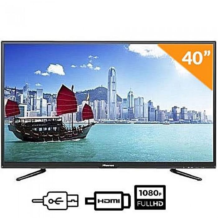 Hisense 40 Inches LED HD TV | Television A5100