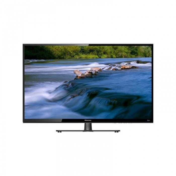 Hisense 24 Inches LED Television with Free Bracket, 24 A5000